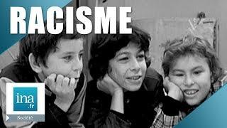 1975 : Les enfants face au racisme | Archive INA
