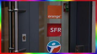 Télécoms : SFR décroche la palme du plus grand nombre de plaintes