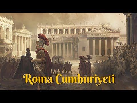 Roma Cumhuriyeti