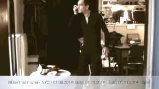 Trailer NYC - Pierre de la Roche - Hier encore/Yesterday when I was young -