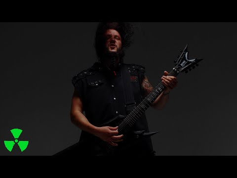 BLOOD RED THRONE - Transparent Existence (OFFICIAL MUSIC VIDEO)