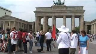 ドイツの旅 12 「ベルリン寸描」