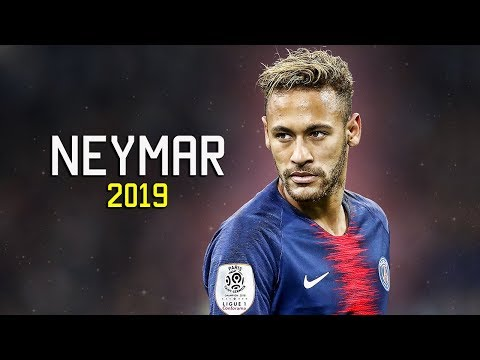 Neymar Jr - Skills & Goals 2018/2019 | HD