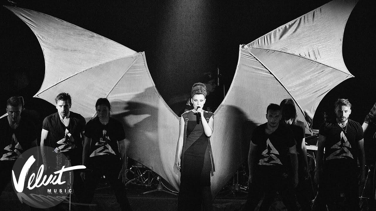Live: Ёлка - Город обмана (Большой концерт, 2014 г.)