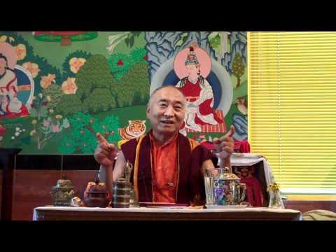 Padma Samye Ling Mandala
