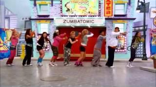 Zumba Videos Free