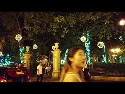 Cartagena Colombia Most Beautiful Chicas | Beach and Night | You Need to See this ASAP