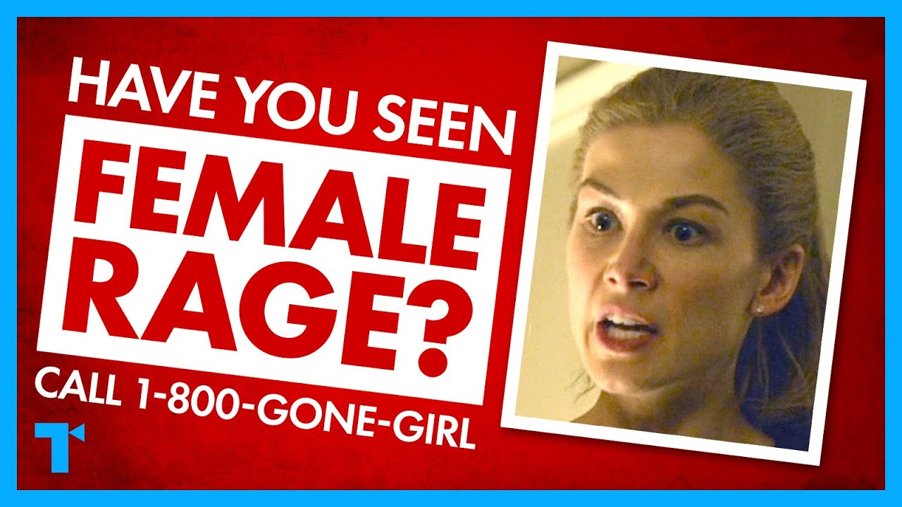 Download Why You Root for Gone Girl's Amy Dunne