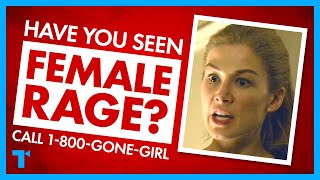 Why You Root for Gone Girl's Amy Dunne