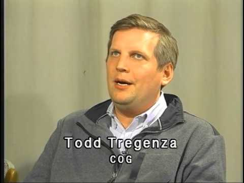 Inside View #208 with Host Joel Metzger and Guests Peter Mauer, Matt Boyce, Todd Tregenzu, CCOG