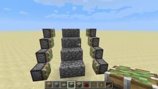 Крутые механизмы для Minecraft