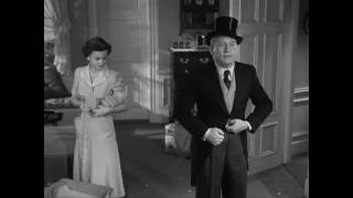 Father of the Bride (1950): old cutaway