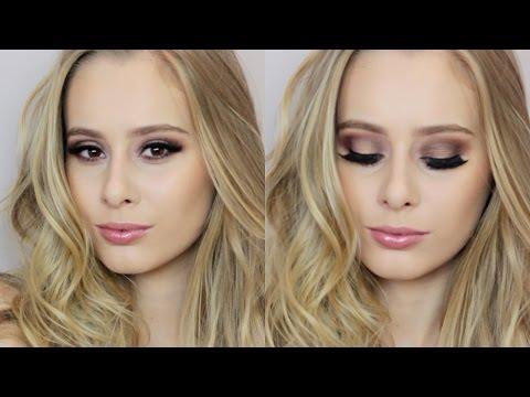 Maquiagem Chic com Paleta Kylie Jenner | Amanda Pastore