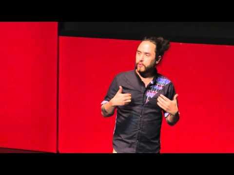 ARTE, LA CLAVE PARA LA TRANSFORMACIÓN SOCIAL | Omar Inzunza