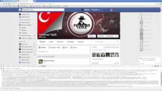 facebook takipçi hilesi -fenomen tayfa