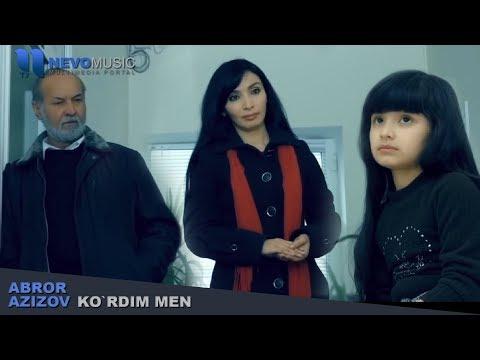 Abror Azizov - Ko'rdim men | Аброр Азизов - Курдим мен