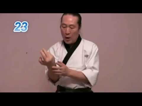 Grand Master Kwon MMA Takedown and New Techniques Teaching