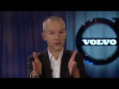 Volvo: Drive Me - Interactive press conference and Q&A