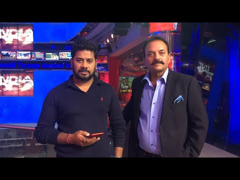 Live: Vikrant Gupta and Madan Lal discuss Indian team for SA and Delhi Test, Day 3