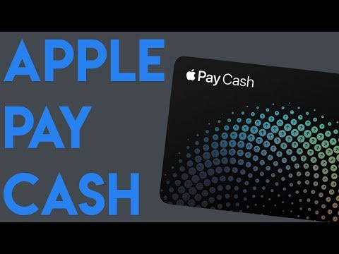 What is Apple Pay Cash?