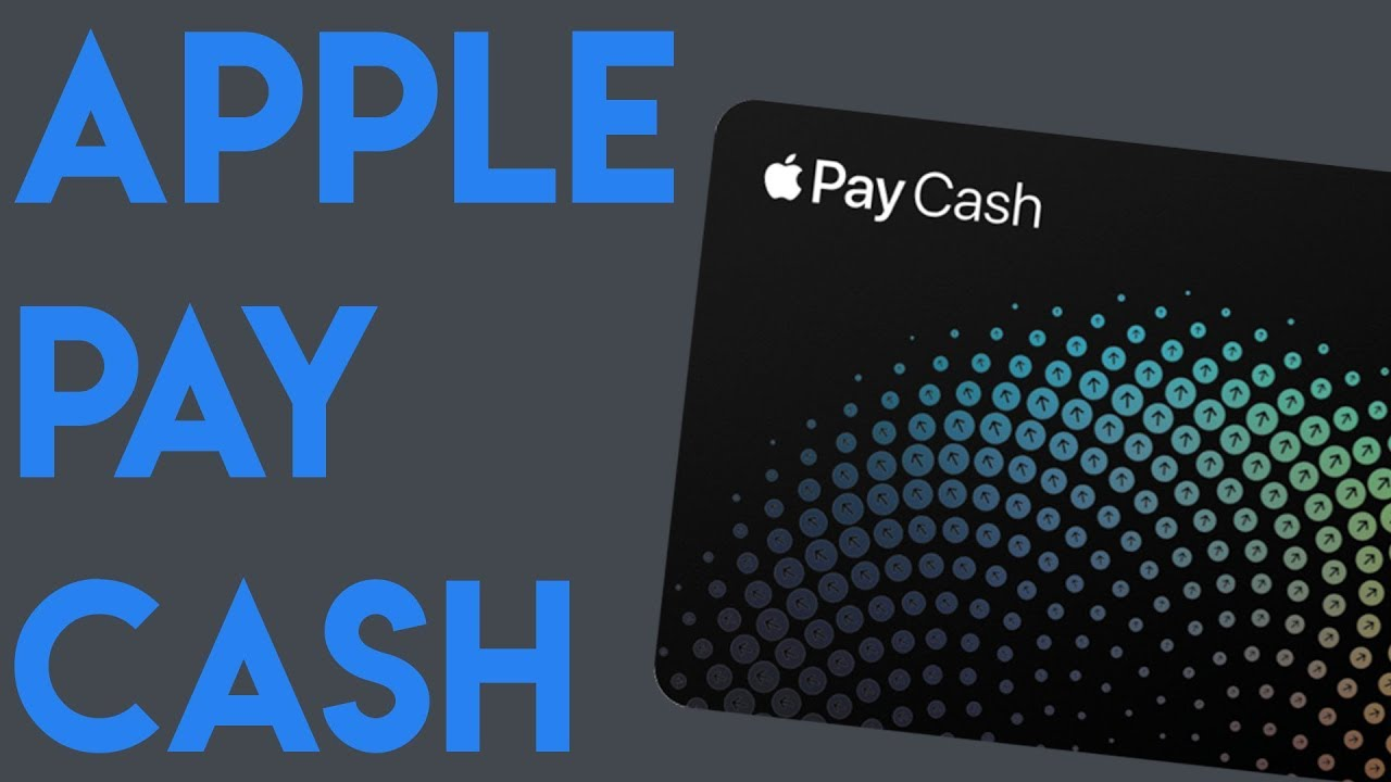 Apple Card vs. Apple Pay vs. Apple Cash: Differences you need to know
