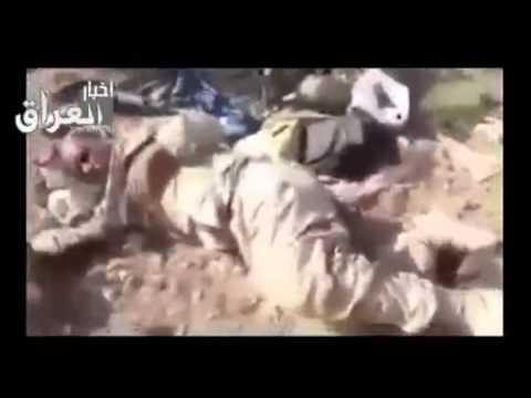Ирак: ВВС США ошибочно нанесли удар по позициям иракской армии, пров. Салахуддин. 26.09.2014