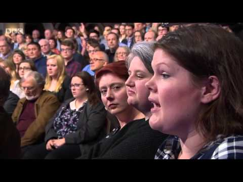 Question Time   28/04/2016