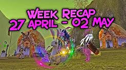 Runes of Magic - Week Recap (27 april - 02 May)