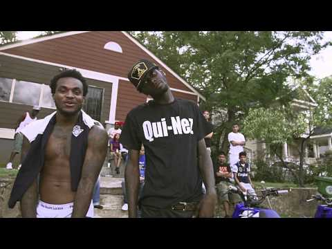 Jose Guapo ft. Travis Porter - Guaponese [OFFICIAL MUSIC VIDEO]