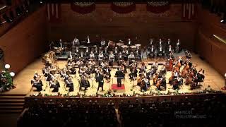 Bánfalvi Zoltán: Take four - Tibor Bogányi - Barnabás Kelemen - Pannon Philharmonic