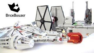 Lego Star Wars All summer 2015 sets - Brick Builder