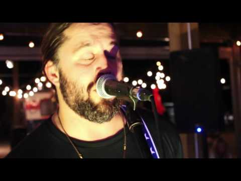 Love Light by The Hugh Mitchell Band  ||  LIVE at The Hub 30A