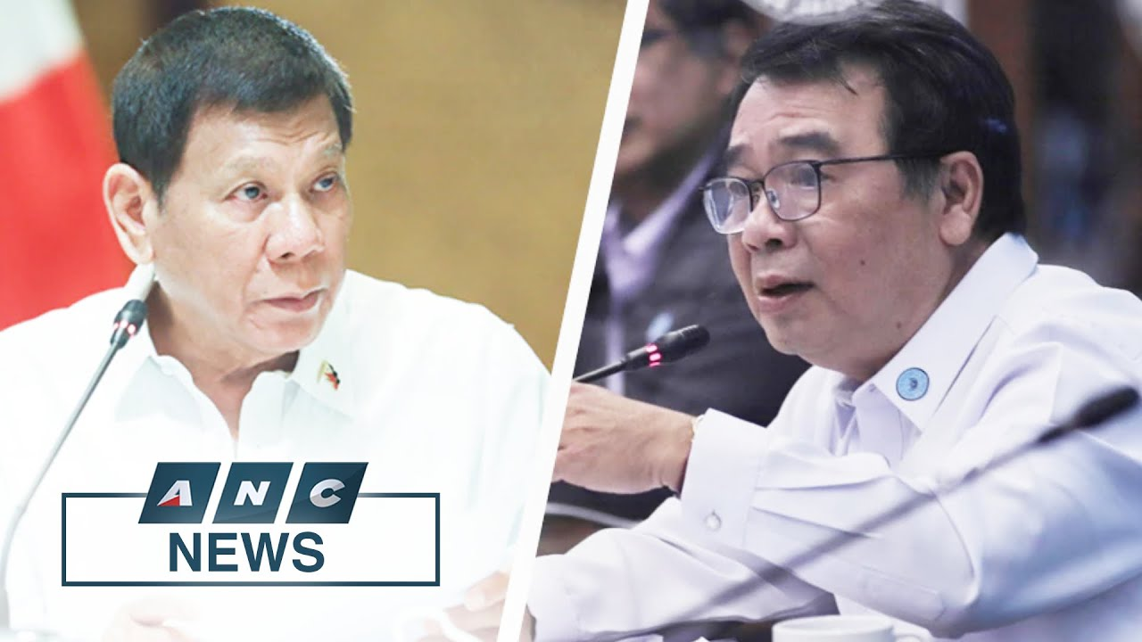 Download Colmenares: Duterte not the messiah he pretended to be | ANC