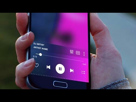 Best 3 music player apps