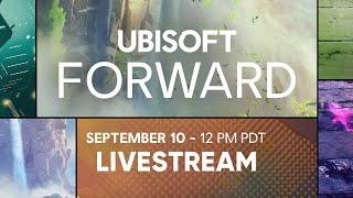 Ubisoft Forward Livestream