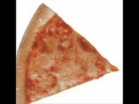System of down Pizza pie song