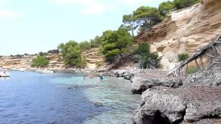 Es Caló 4 Mallorca