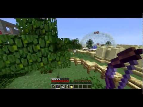 Minecraft Team Death Match