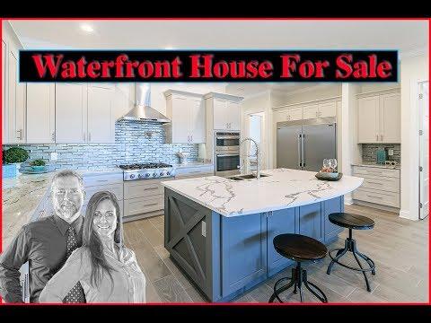 Jacksonville Real Estate Waterfront Homes Mike & Cindy Jones Realtors