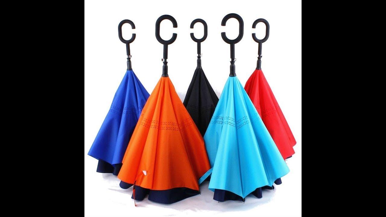 Интернет-магазин качественных зонтов тм