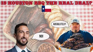 After Nick Wright calls Houston BBQ