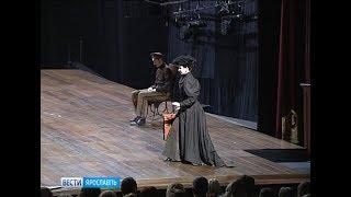 Главная премьера театрального сезона-2018 на Волковском фестивале-2019