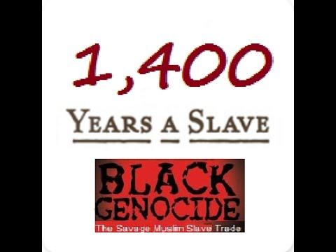 African Holocaust: The Islamic Slave Trade