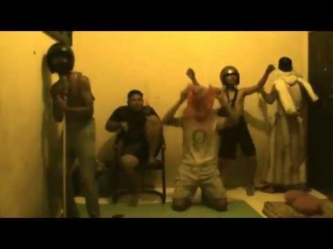 Cita-Citata Sakitnya Tuh Disini No Sensor Dangdut Koplo Dance Heboh Goyang (Harlemshake)
