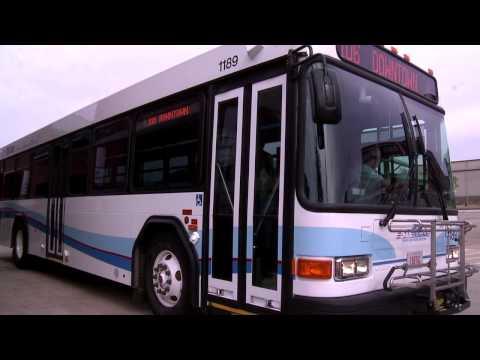SARTA Travel Training Video 2014