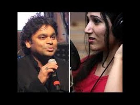 AR Rahman, Shashaa Tirupati Bag National Awards For Kaatru Veliyidai's Songs | Kollywood