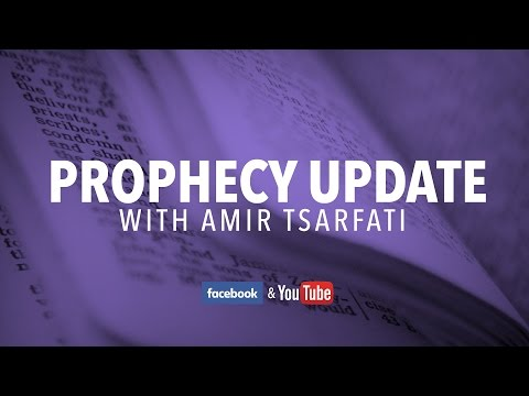 Prophecy Update: Obama's revenge on Israel, Dec. 23, 2016