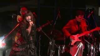2013.11.30 横浜 Fractaleのモーション・ブルーでのライブ。 Judy&mary:Brand New Wave Upper Ground、Scandal:RocK'n Roll Widow、アン・ルイス:ああ ...