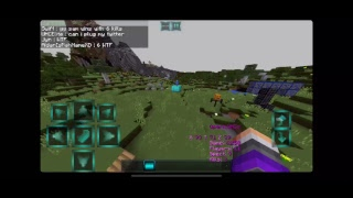 Minecraft PE   UHC Elite S3   My Perspective (3rd place)