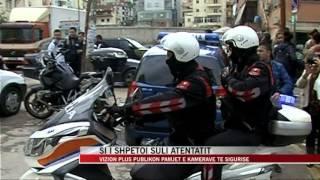 Si i shp�toi Nuredin Suli atentatit(VIDEO)